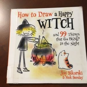 Other - 🌟2/25$ How to draw drawing activity book